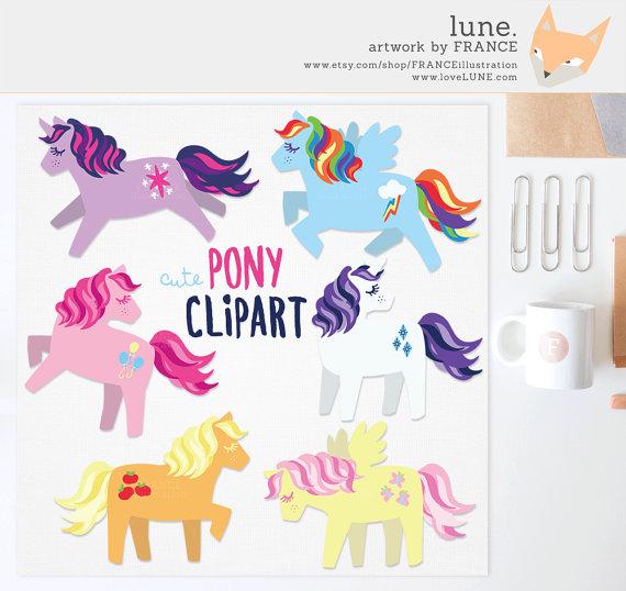 My Little Pony clipart cute pony Clip Scrapbooking Pony Friendship Little