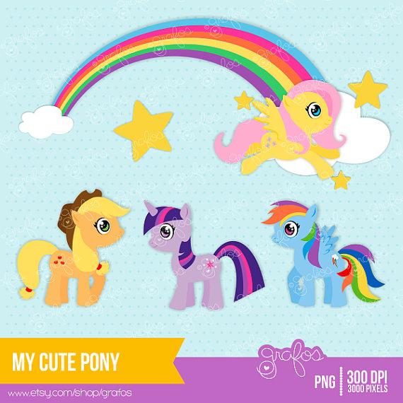 My Little Pony clipart cute pony CUTE Download MY Pony Pony