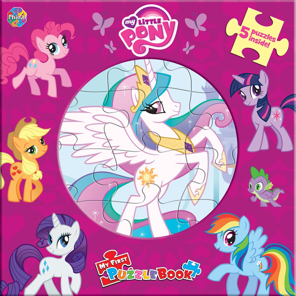 My Little Pony clipart first My  Publishing Little My