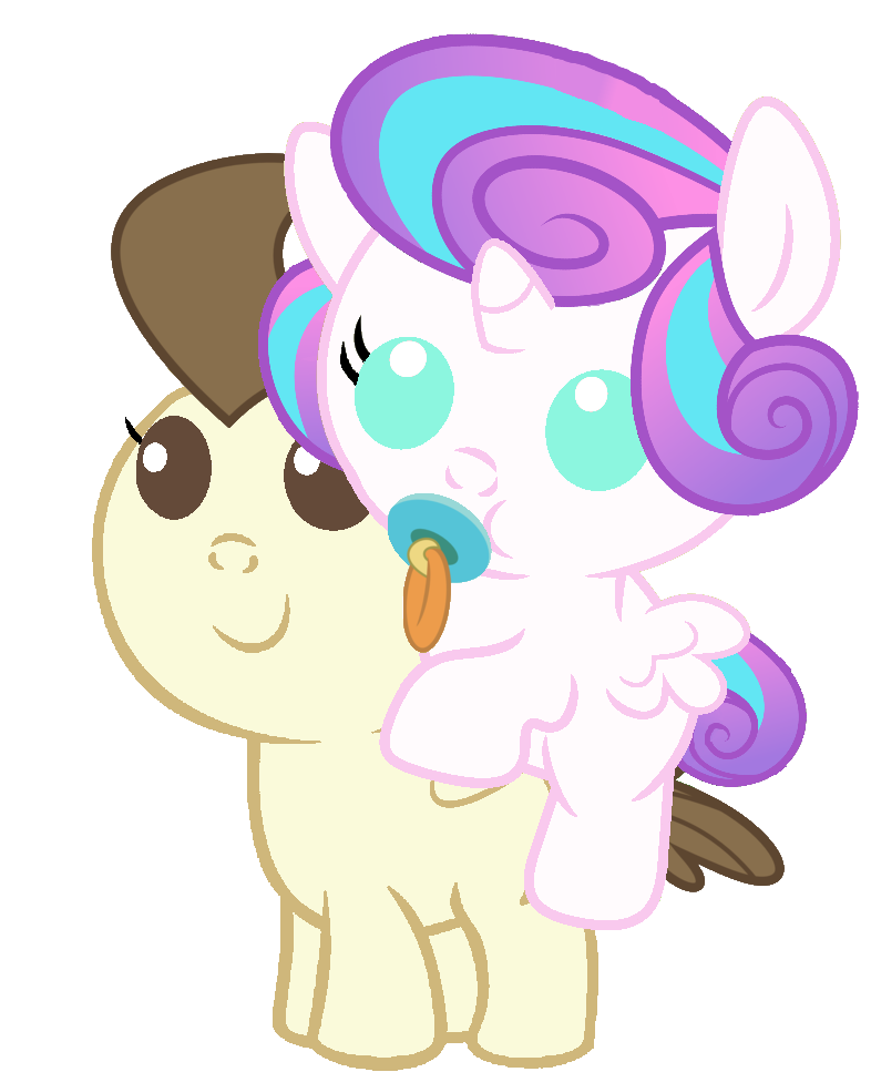 My Little Pony clipart first Is she she her