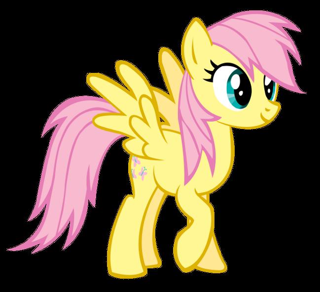 My Little Pony clipart flutter Dash DeviantArt Flutter PieVectorsMlpFluttershyMy Dash