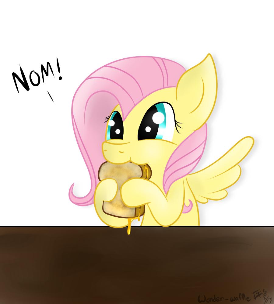 My Little Pony clipart flutter Flutter Cheese Little My Pony: