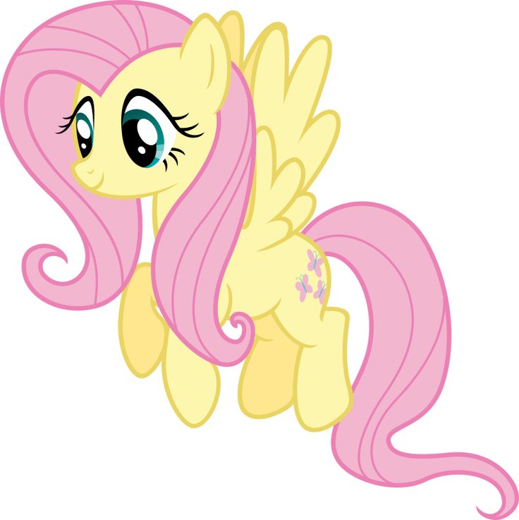 My Little Pony clipart flutter This Fluttershy Pony Little 19