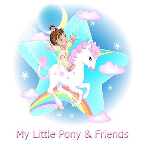 My Little Pony clipart friend Harmony Little & Friendship Magic