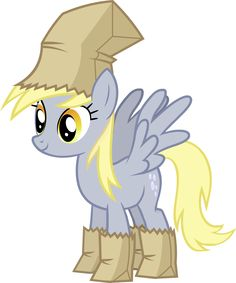 My Little Pony clipart friend  Little Friendship my pony