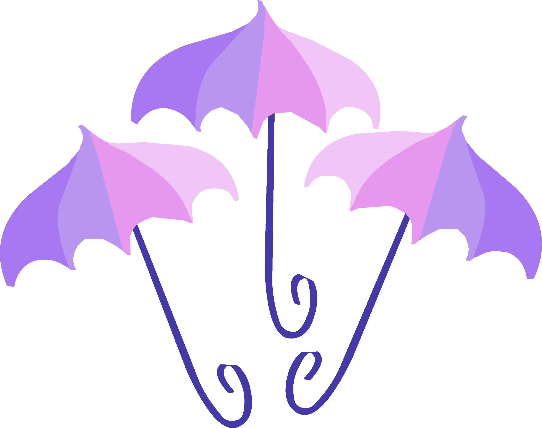Water Droplets clipart cutie mark FANDOM Umbrella Prim My Magic