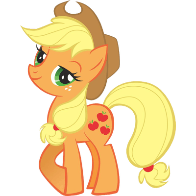 My Little Pony clipart group Pony transparent Yellow StickPNG Little