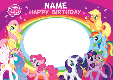 My Little Pony clipart group My Pigeon Upload Pony Group