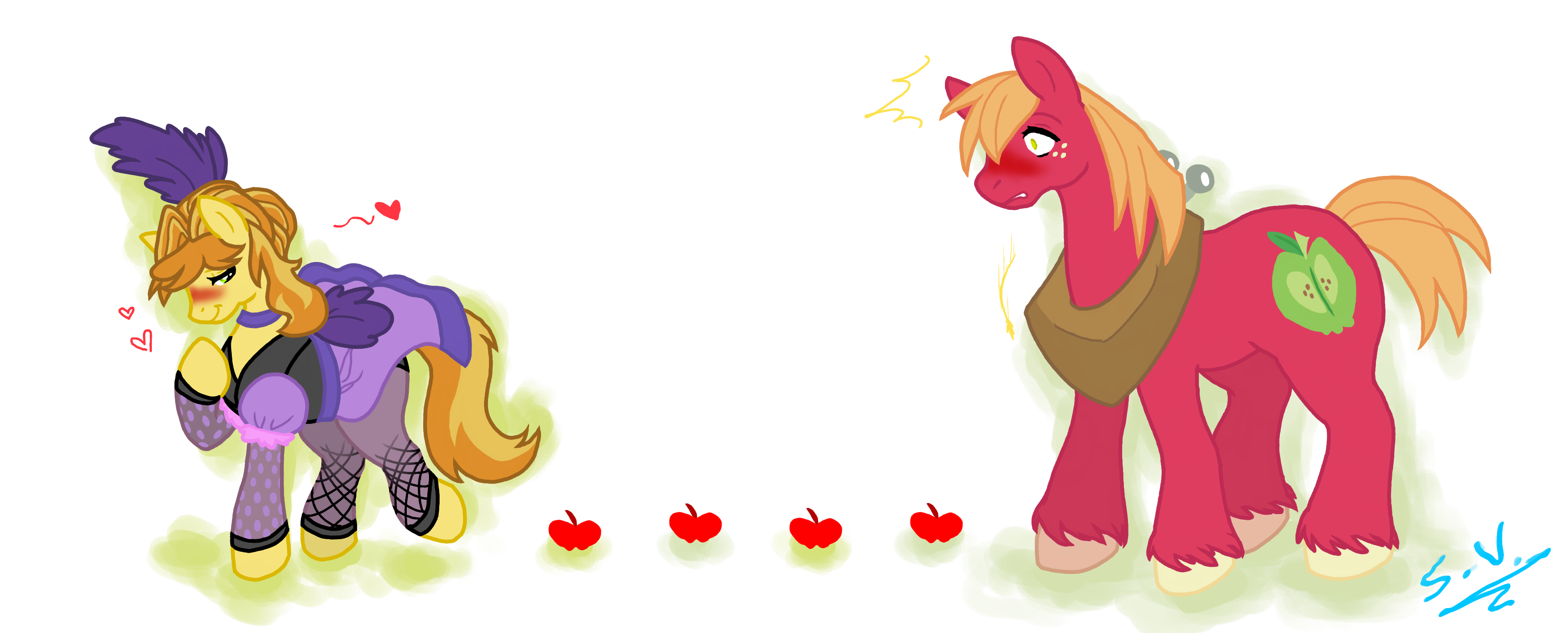My Little Pony clipart group Is Your My Image Magic