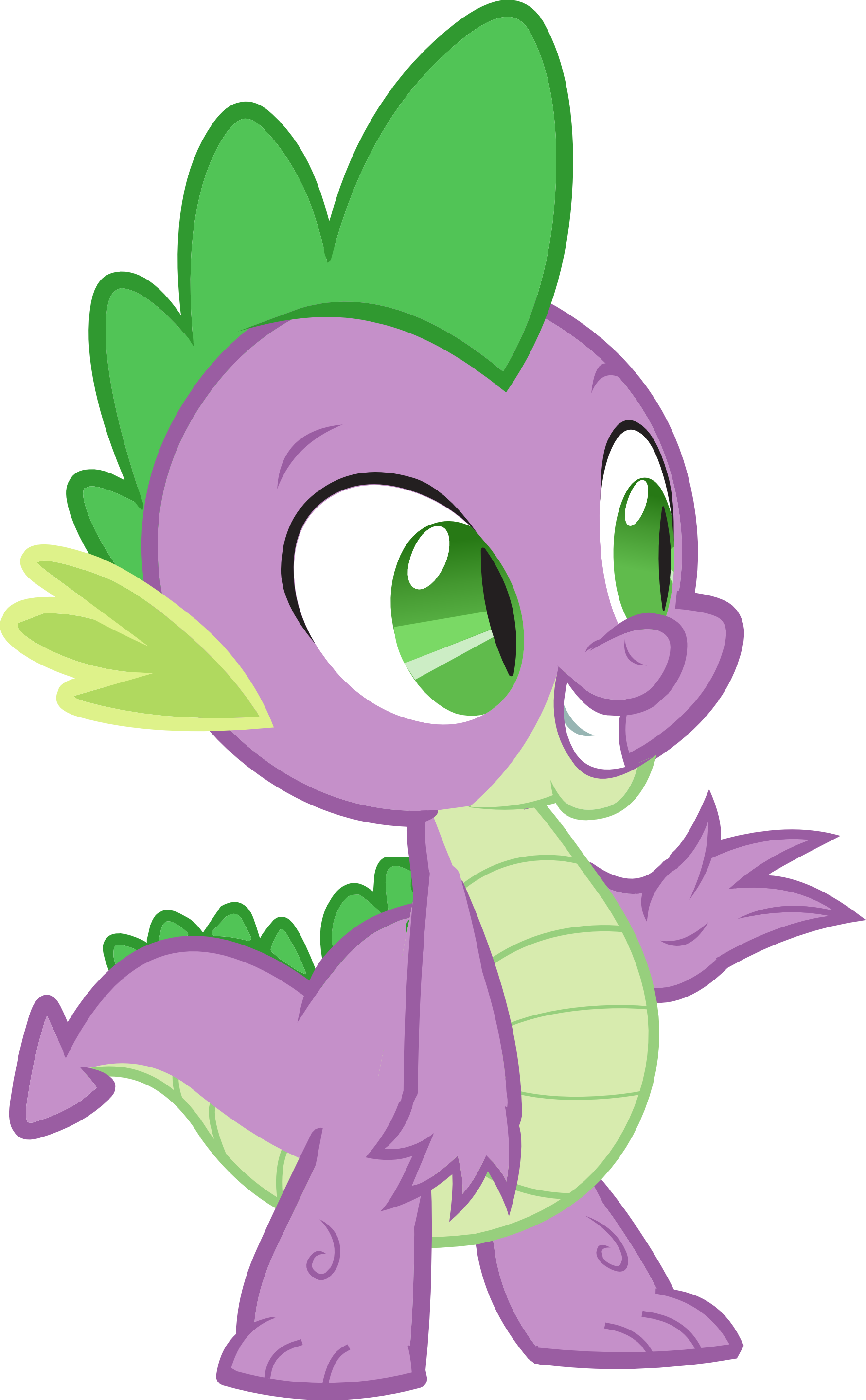My Little Pony clipart group friend More n°3 Pin More and