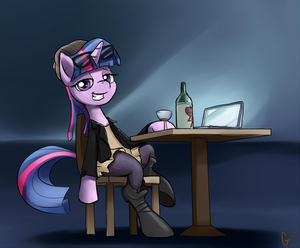 My Little Pony clipart hipster Pony: is hipster Your is