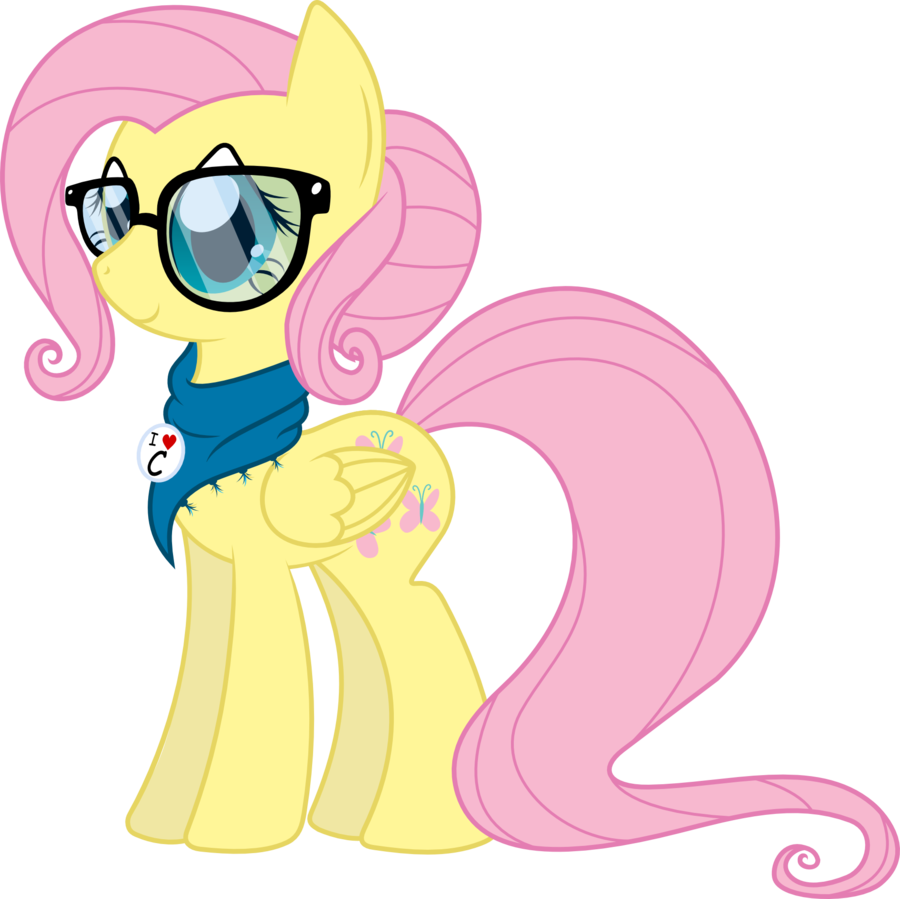 My Little Pony clipart hipster Hipster Pinterest Hipstershy! omg Animal