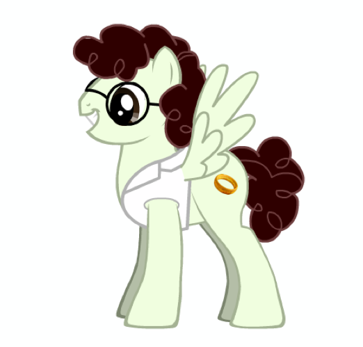 My Little Pony clipart horse SMOSH Pony' Rejected 'My Mormsy
