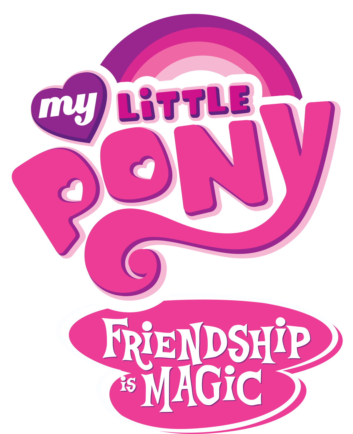 My Little Pony clipart littl Magic Friendship Wikipedia Is Little