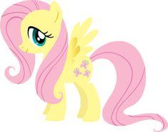 My Little Pony clipart littl Google personajes fluttershy Lara little
