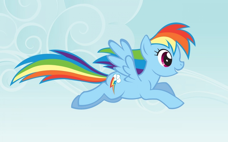My Little Pony clipart littl Pony themepack My 10 Theme