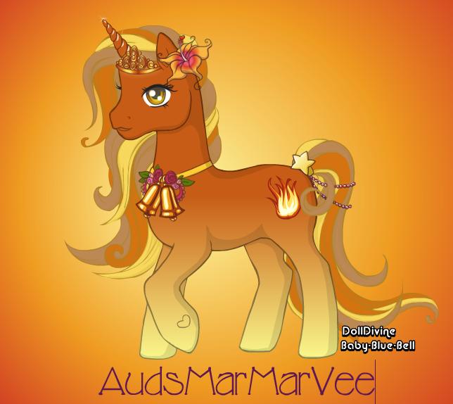 My Little Pony clipart old version Pony Version] 2 Old [My