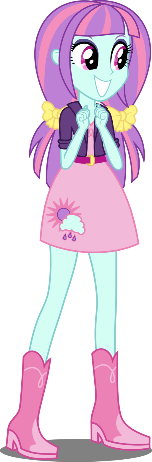 My Little Pony clipart old version Alternate is is universe Old