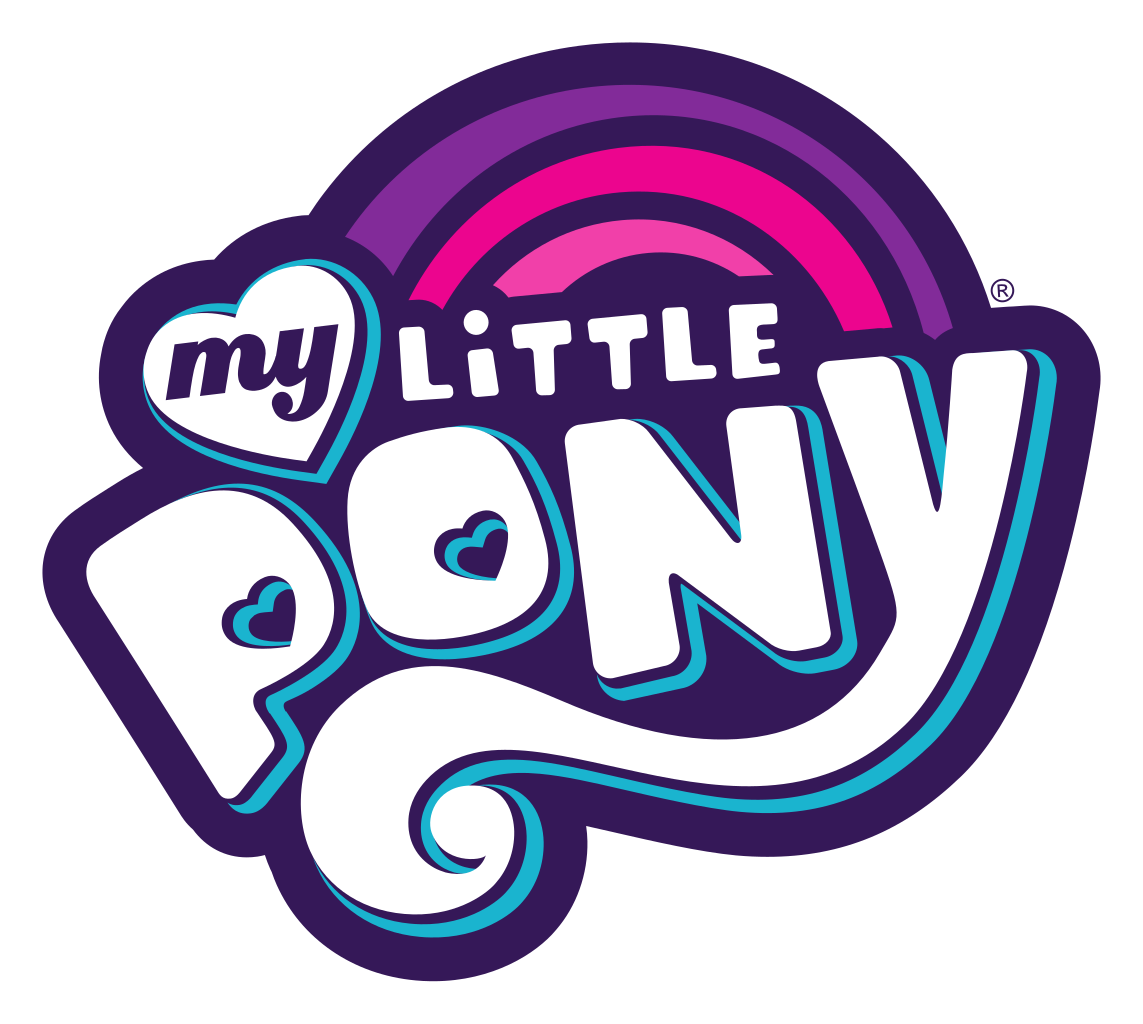 My Little Pony clipart original Wikipedia svg File:My Little Little