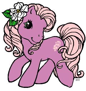 My Little Pony clipart original My memorizzata la art pony