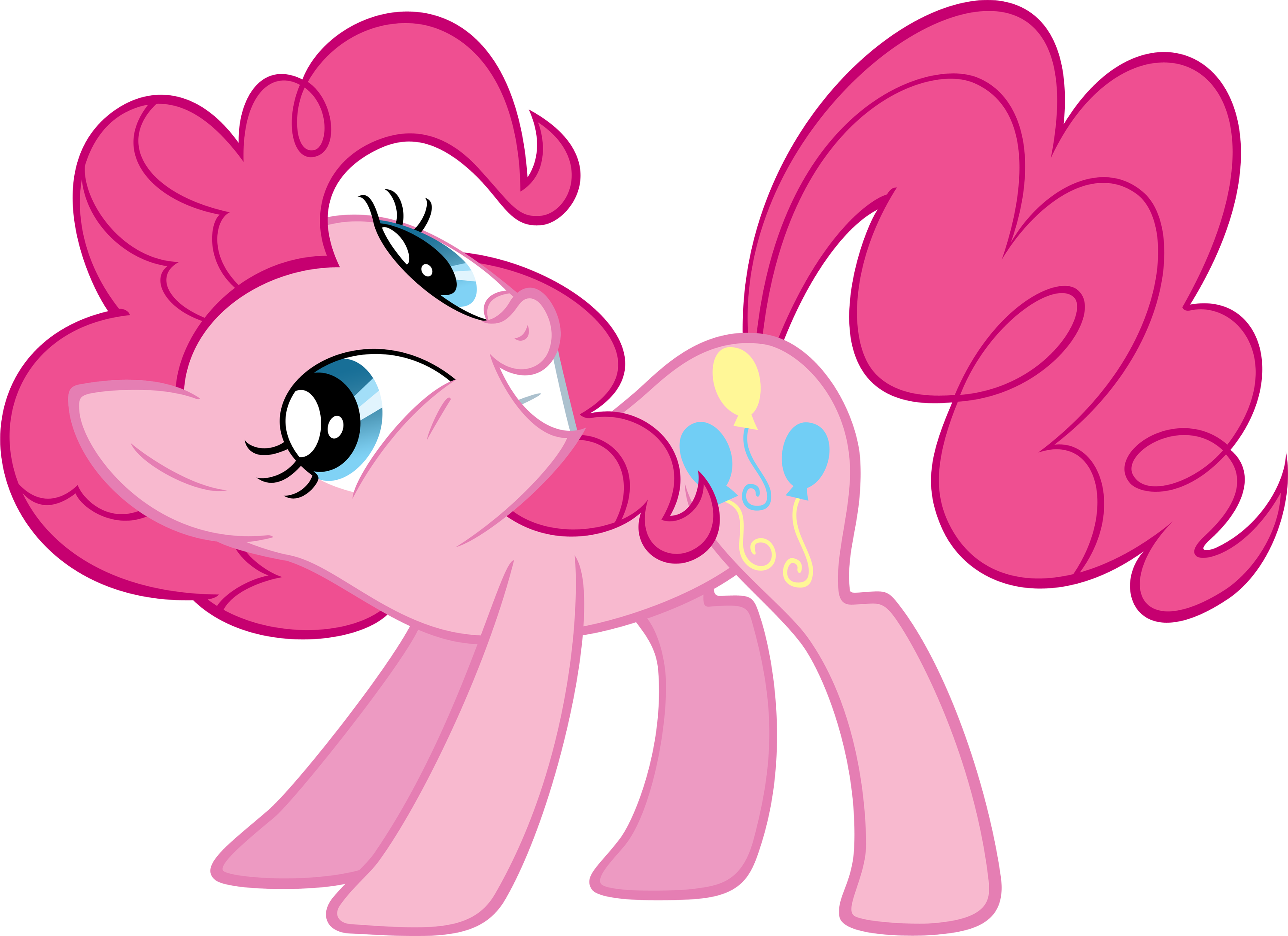 Pies clipart pink By Pinkie by My Pinkie