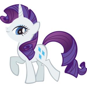 My Little Pony clipart rarity An of MLP image Rarity