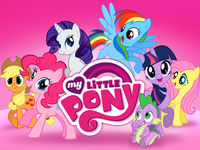 My Little Pony clipart slike Little  Are Which Playbuzz