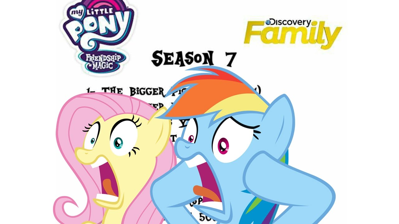 My Little Pony clipart title NEW  SEASON SEASON ALL