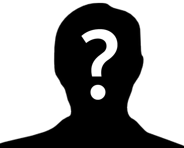Mystery clipart confused person Png 9LKwzI Mystery Person Person