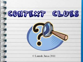 Mystery clipart context clue Collection clues Zone Context Cliparts