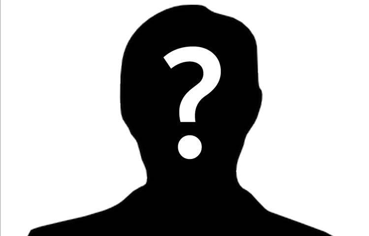 Mystery clipart face #6