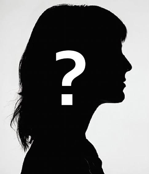 Mystery clipart face #7
