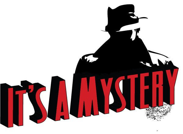 Mystery clipart forensic science And Forensic Mysteries solve Forensic