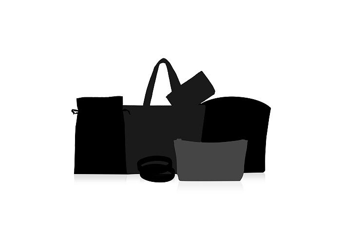 Mystery clipart gift bag Free gift MakeupBonuses purchase Purchase