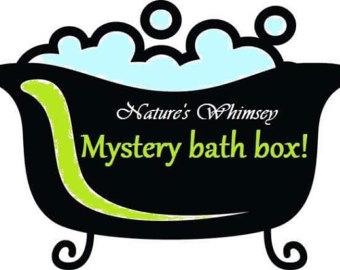 Mystery clipart gift bag Grab Bag Bag Etsy Mystery