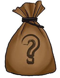 Mystery clipart gift bag Bag Pokemon Bag Grab Pokemon