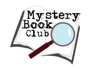 Mystery clipart mystery book #5