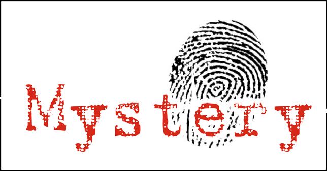 Mystery clipart mystery book #10