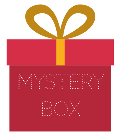 Code clipart mystery box Collection Mystery – box Mystery