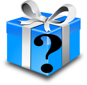 Mystery clipart mystery box #6