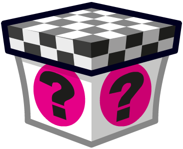 Code clipart mystery box Box mystery Monsters png mystery