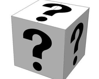 Mystery clipart mystery box #4