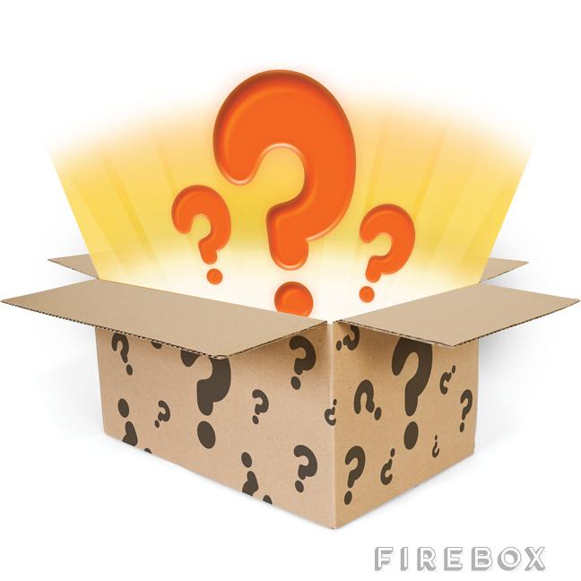 Mystery clipart mystery box #14