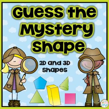 Mystery clipart plot #14