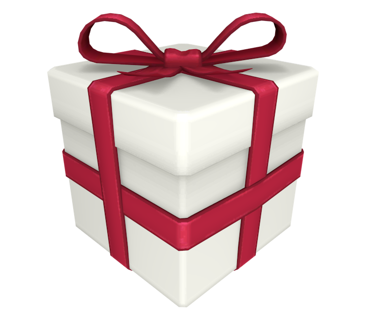 Mystery clipart present 3DS The Resource Download Zip