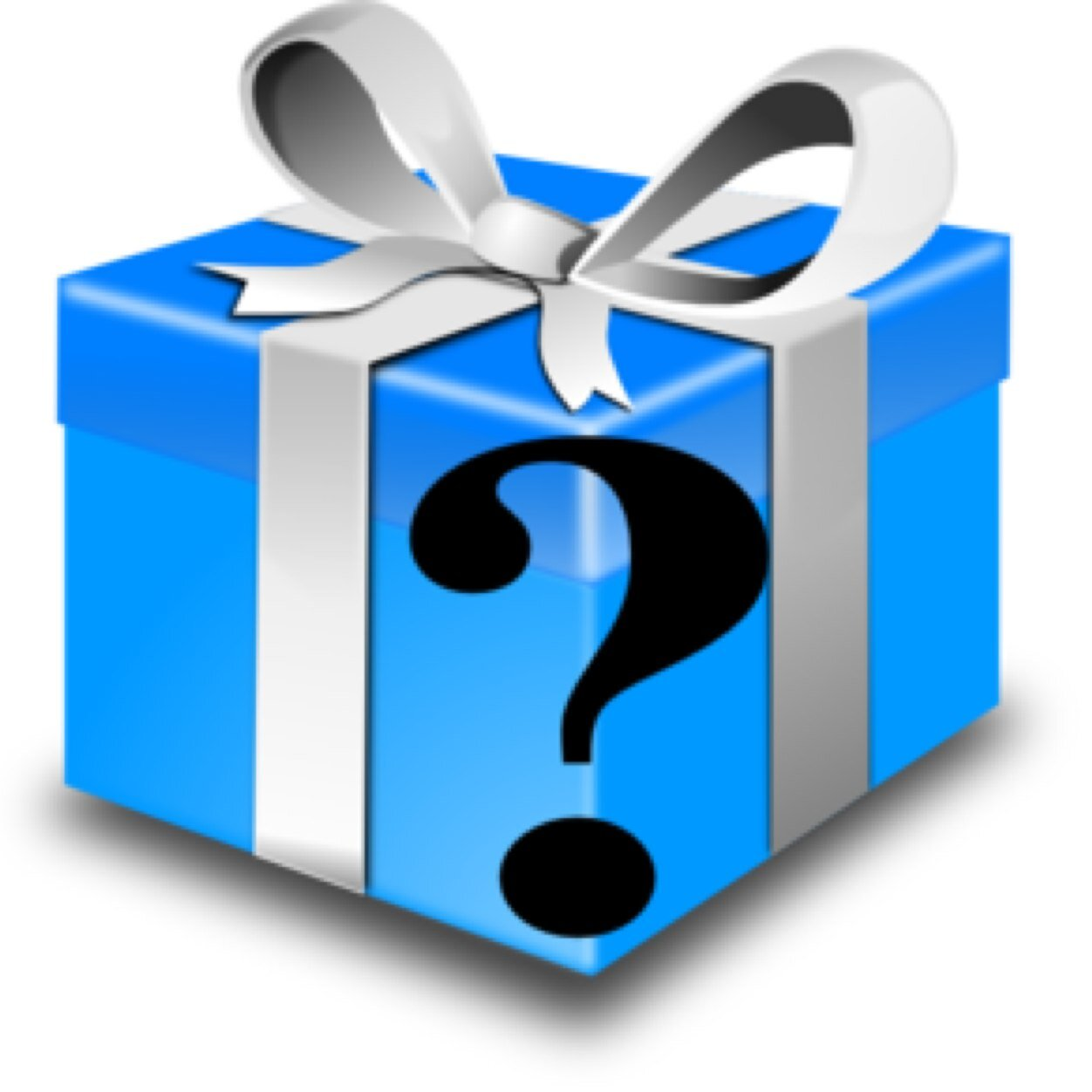 Mystery clipart quest #12