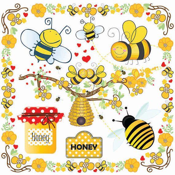 Art Bee Spelling Decor Bumble