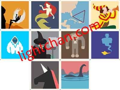 Mystery clipart quiz competition #15