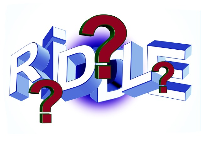 Mystery clipart quiz competition #2