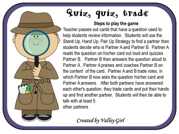 Mystery clipart quiz competition #12